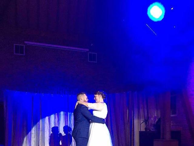 Le mariage de Amélie et Thomas  à Linselles, Nord 65