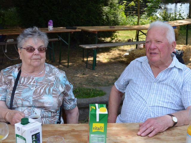 Le mariage de Amélie et Thomas  à Linselles, Nord 99
