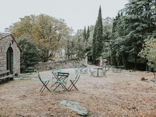 Le mariage de Pierre Henri et Marie Laure à Lyas, Ardèche 10