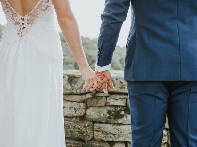 Le mariage de Pierre Henri et Marie Laure à Lyas, Ardèche 12