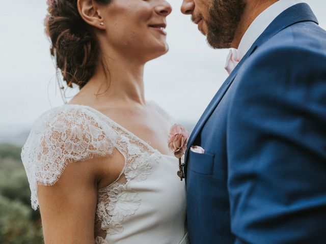 Le mariage de Pierre Henri et Marie Laure à Lyas, Ardèche 2