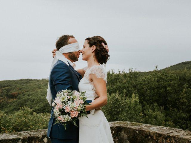 Le mariage de Pierre Henri et Marie Laure à Lyas, Ardèche 20