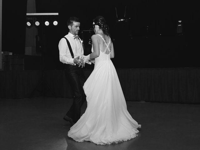 Le mariage de Arnaud et Fidelia à Chevrières, Loire 6