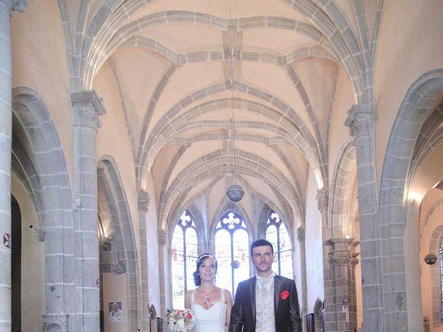 Le mariage de Arnaud et Fidelia à Chevrières, Loire 14