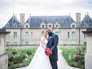 Le mariage de Margaux et Richie