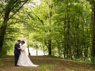 Le mariage de Tiphanie et Maxime