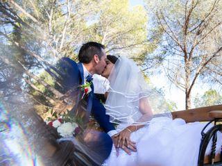 Le mariage de Lucie et Jean Michel 2