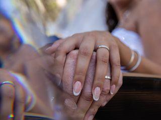 Le mariage de Lucie et Jean Michel 3