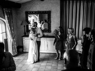 Le mariage de Leatitia et Jérome 1