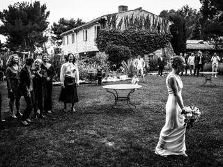 Le mariage de Leatitia et Jérome 3