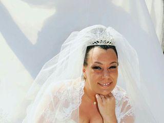 Le mariage de Jennifer  et Mike  2