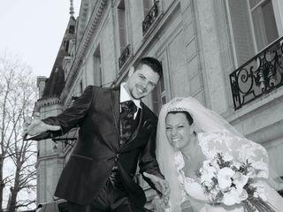 Le mariage de Jennifer  et Mike