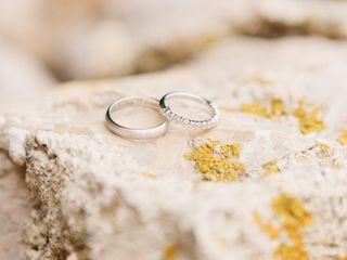 Le mariage de Claire et Jérémy 2