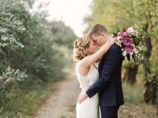 Le mariage de Claire et Jérémy