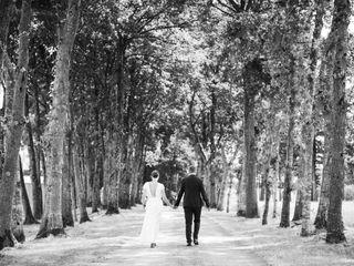 Le mariage de Audrey et Jeremy