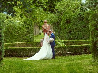 Le mariage de Lise et Steve