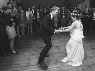 Le mariage de Mathilde et Etienne 3