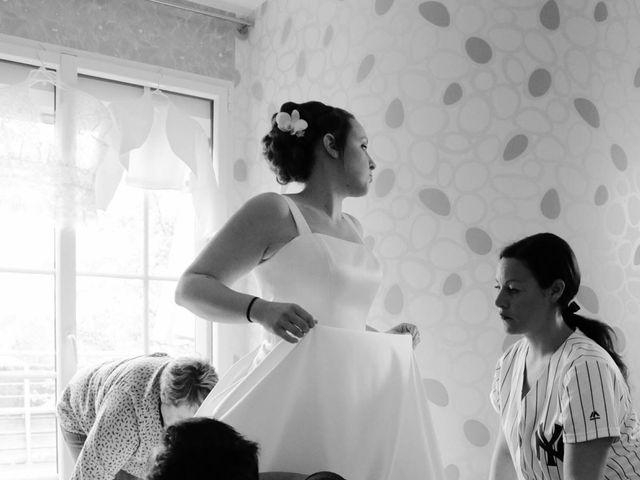Le mariage de Maxime et Tiphanie à Vienne-en-Val, Loiret 4