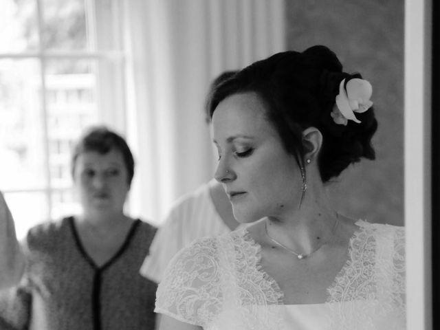 Le mariage de Maxime et Tiphanie à Vienne-en-Val, Loiret 5