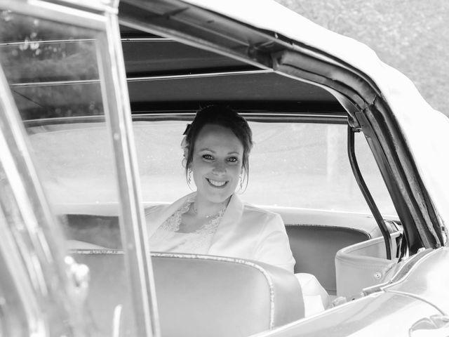 Le mariage de Maxime et Tiphanie à Vienne-en-Val, Loiret 10