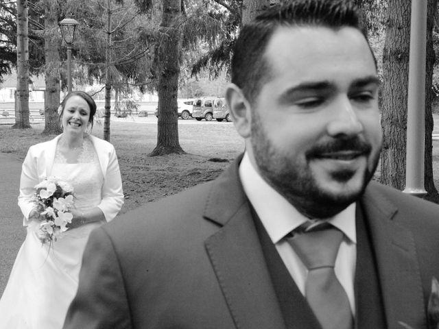 Le mariage de Maxime et Tiphanie à Vienne-en-Val, Loiret 11