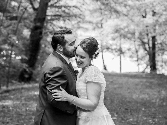 Le mariage de Maxime et Tiphanie à Vienne-en-Val, Loiret 16