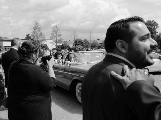 Le mariage de Maxime et Tiphanie à Vienne-en-Val, Loiret 19
