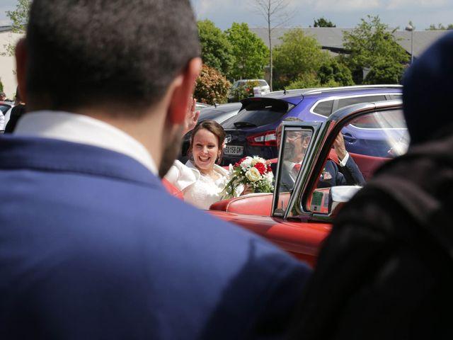 Le mariage de Maxime et Tiphanie à Vienne-en-Val, Loiret 20