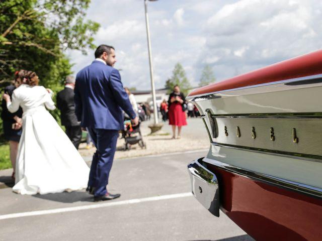 Le mariage de Maxime et Tiphanie à Vienne-en-Val, Loiret 21