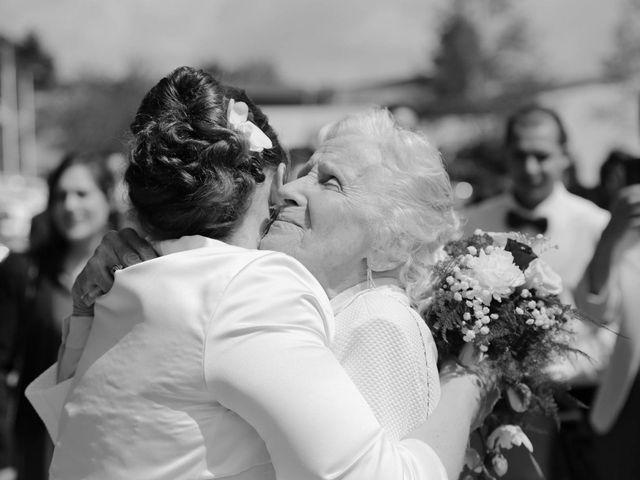 Le mariage de Maxime et Tiphanie à Vienne-en-Val, Loiret 24