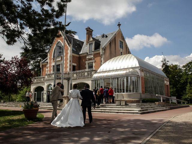 Le mariage de Maxime et Tiphanie à Vienne-en-Val, Loiret 25