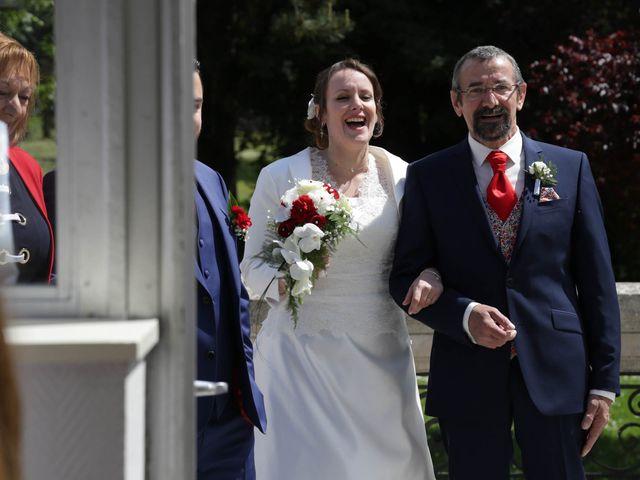 Le mariage de Maxime et Tiphanie à Vienne-en-Val, Loiret 26