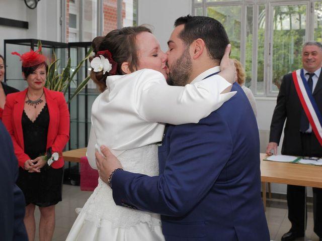 Le mariage de Maxime et Tiphanie à Vienne-en-Val, Loiret 27
