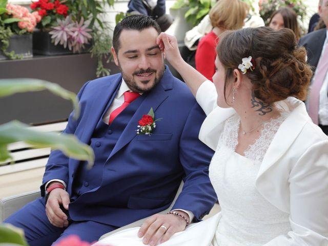 Le mariage de Maxime et Tiphanie à Vienne-en-Val, Loiret 28