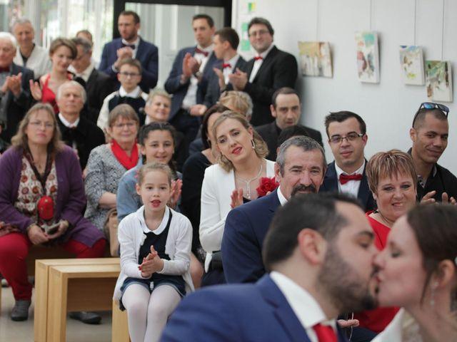 Le mariage de Maxime et Tiphanie à Vienne-en-Val, Loiret 29