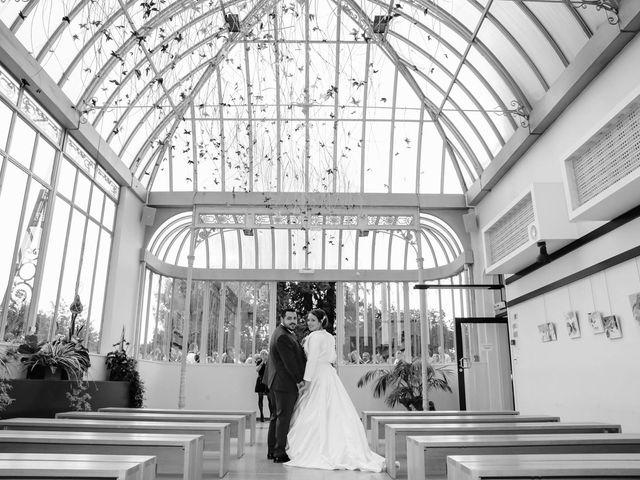 Le mariage de Maxime et Tiphanie à Vienne-en-Val, Loiret 31