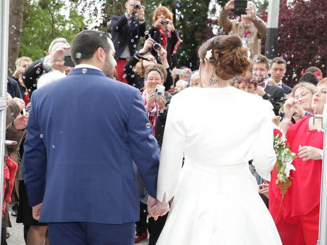 Le mariage de Maxime et Tiphanie à Vienne-en-Val, Loiret 32