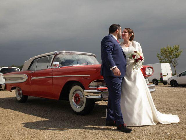 Le mariage de Maxime et Tiphanie à Vienne-en-Val, Loiret 33