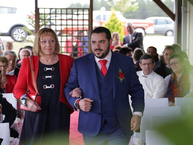 Le mariage de Maxime et Tiphanie à Vienne-en-Val, Loiret 34