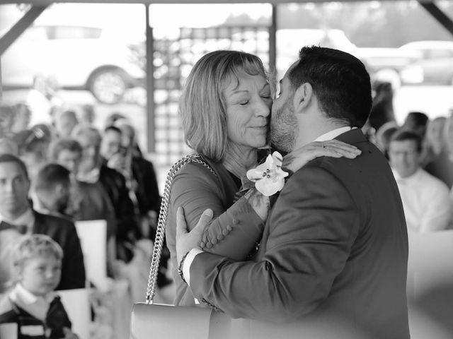Le mariage de Maxime et Tiphanie à Vienne-en-Val, Loiret 35