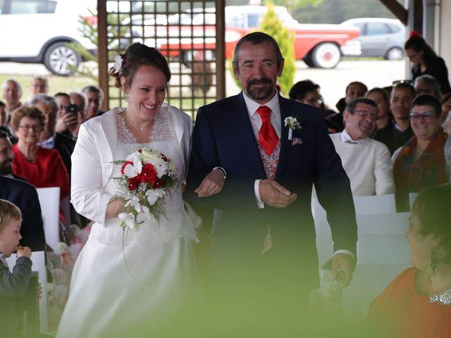 Le mariage de Maxime et Tiphanie à Vienne-en-Val, Loiret 36