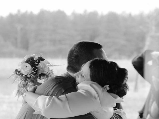 Le mariage de Maxime et Tiphanie à Vienne-en-Val, Loiret 38