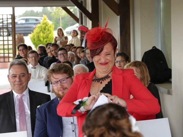 Le mariage de Maxime et Tiphanie à Vienne-en-Val, Loiret 41