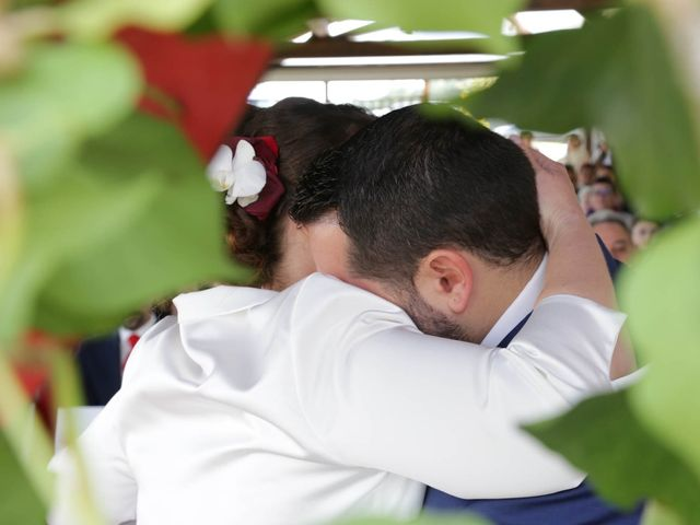 Le mariage de Maxime et Tiphanie à Vienne-en-Val, Loiret 44