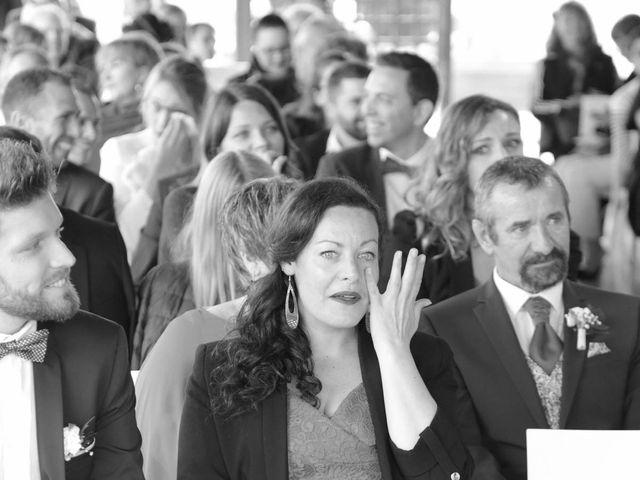 Le mariage de Maxime et Tiphanie à Vienne-en-Val, Loiret 45