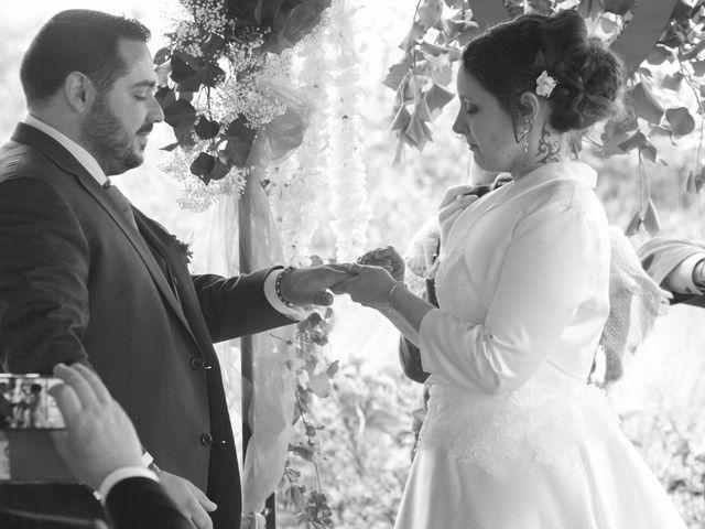 Le mariage de Maxime et Tiphanie à Vienne-en-Val, Loiret 46