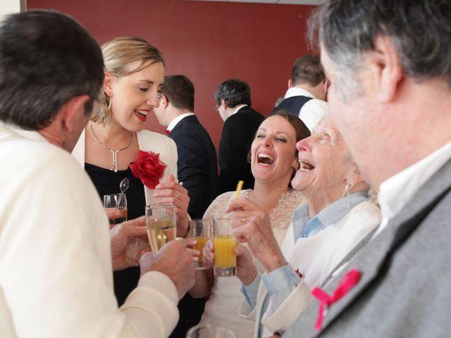 Le mariage de Maxime et Tiphanie à Vienne-en-Val, Loiret 50