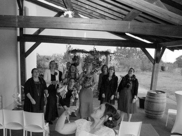 Le mariage de Maxime et Tiphanie à Vienne-en-Val, Loiret 51