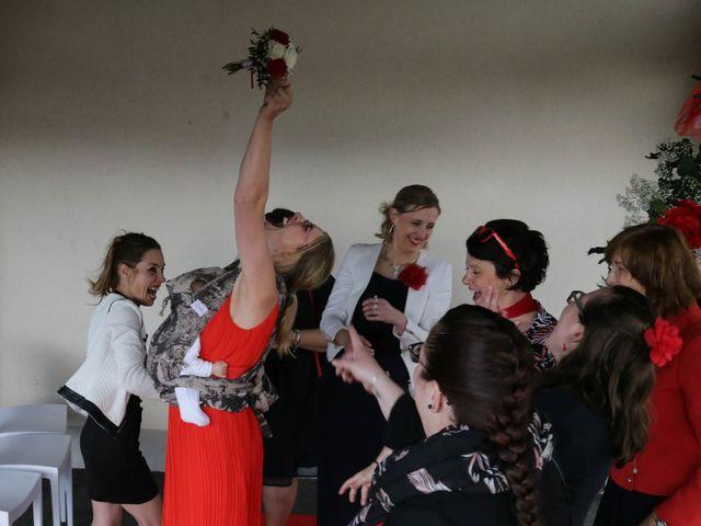 Le mariage de Maxime et Tiphanie à Vienne-en-Val, Loiret 52