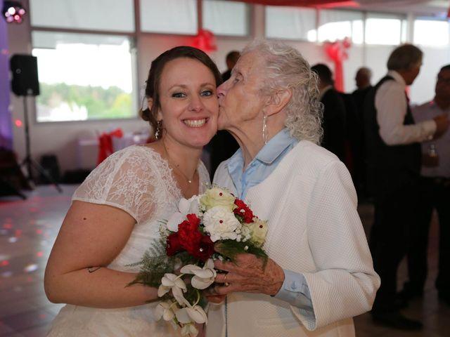 Le mariage de Maxime et Tiphanie à Vienne-en-Val, Loiret 54
